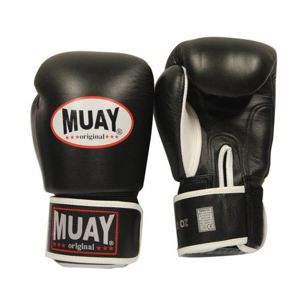 Muay-bokshandschoenen
